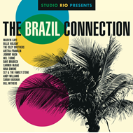 Studio Rio Presents: The Brazil Connection (VINYL)