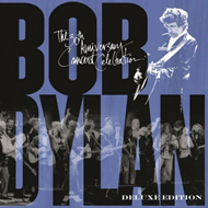 Bob Dylan: The 30th Anniversary Concert Celebration (VINYL - 4LP - 180 gram)