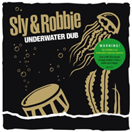 Produktbilde for Underwater Dub (USA-import) (VINYL)