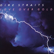 Love Over Gold - Limited Edition (VINYL - 180 gram + MP3)