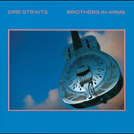 Brothers In Arms - Limited Edition (VINYL - 2LP - 180 gram + MP3)