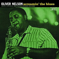 Screamin' The Blues (VINYL + MP3)