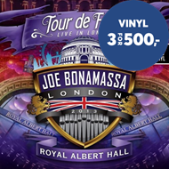 Produktbilde for Tour De Force - Royal Albert Hall (VINYL - 3LP - 180 gram)