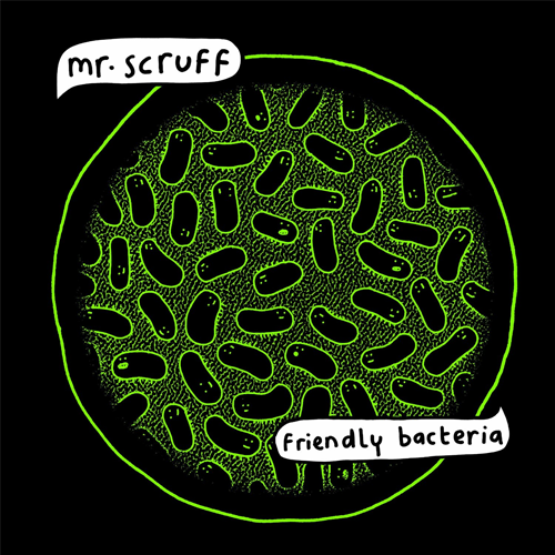 Friendly Bacteria (VINYL - 2LP)