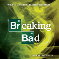 Breaking Bad - Original Score From The Television Series: Limited Edition (VINYL - 2LP)