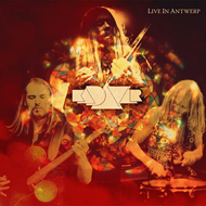 Live In Antwerp (VINYL - 2LP)