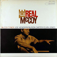 The Real McCoy (VINYL - 180 gram + MP3)