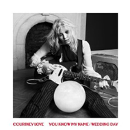 "You Know My Name / Wedding Day (VINYL - 7"")"