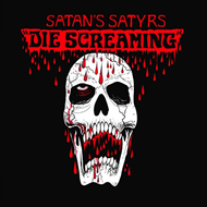 Die Screaming (VINYL)