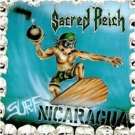 Surf Nicaragua / Alive At The Dynamo - Limited Edition (VINYL - 2LP)