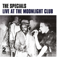 Live At The Moonlight Club (VINYL - 180 gram)