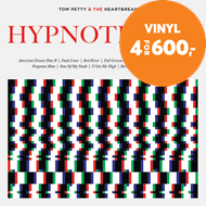 Produktbilde for Hypnotic Eye (VINYL)