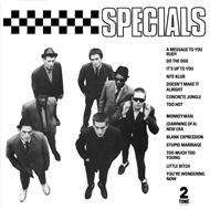 The Specials (Remastered) (VINYL)