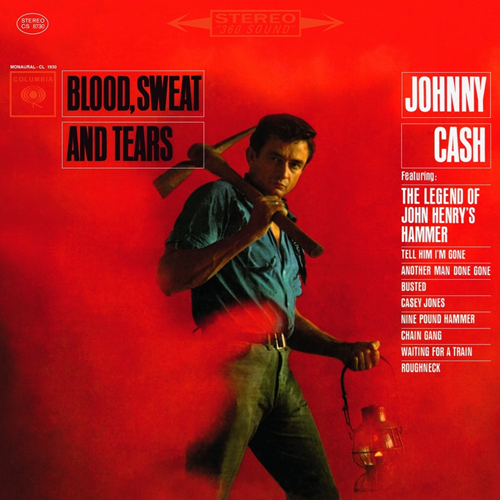 Blood, Sweat And Tears (VINYL - 180 gram)