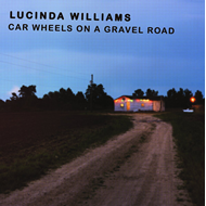 Car Wheels On A Gravel Road (VINYL - 180 gram)