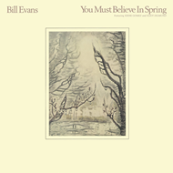 You Must Believe In Spring (VINYL - 180 gram)