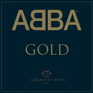 ABBA Gold (VINYL - 2LP - MP3)