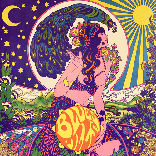 Blues Pills (VINYL)