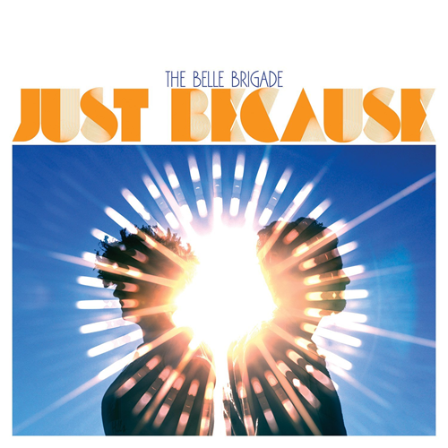 Just Because (VINYL)