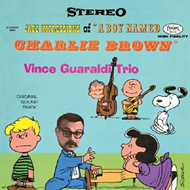 Jazz Impressions Of A Boy Named Charlie Brown (VINYL + MP3)