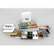 The Beatles In Mono - Vinyl Box Set (VINYL - 14LP)