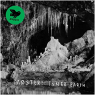 Produktbilde for Inner Earth (VINYL - 180 gram)