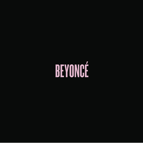 Beyoncé (VINYL - 2LP - 180 gram + MP3 + DVD)