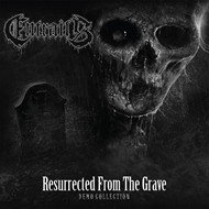 Resurrected From The Grave - Demo Collection (VINYL - 2LP - Grey)