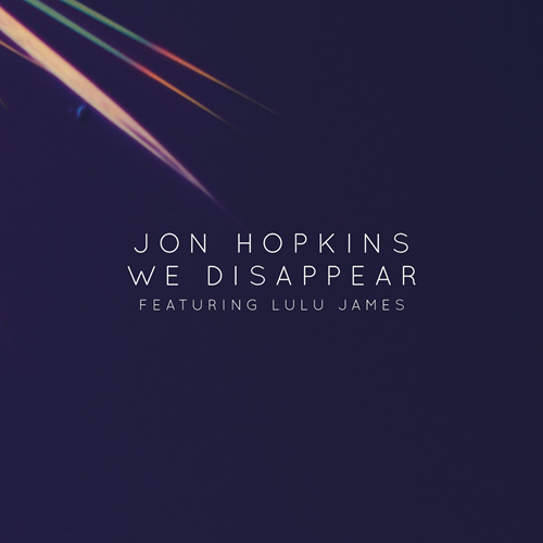 "We Disappear - feat. Lulu James (VINYL - 12"")"