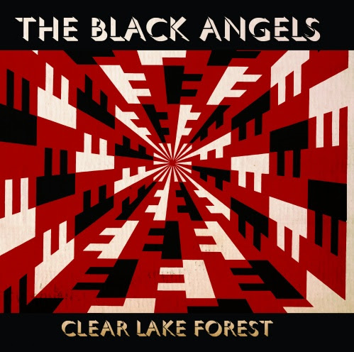 Clear Lake Forest (VINYL)