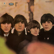 Beatles For Sale - Mono (VINYL - 180 gram - Remastered)