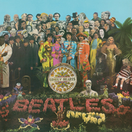 Sgt. Pepper's Lonely Hearts Club Band - Mono (VINYL - 180 gram - Remastered)
