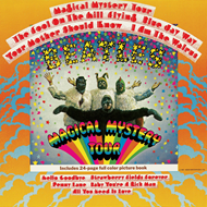 Magical Mystery Tour - Mono (VINYL - 180 gram - Remastered)