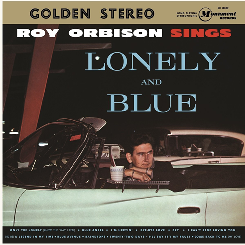 Lonely And Blue (VINYL - 180 gram)