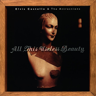 All This Useless Beauty (VINYL - 180 gram)