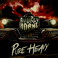 Pure Heavy - Limited Norwegian Edition (VINYL - Magenta)