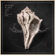 Produktbilde for Lullaby And...The Ceaseless Roar (VINYL - 2LP - 180 gram)