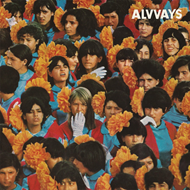 Produktbilde for Alvvays (VINYL)