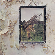 Led Zeppelin IV (VINYL - 180 gram - Remastered)