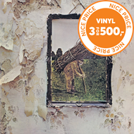 Produktbilde for Led Zeppelin IV (VINYL - 180 gram - Remastered)