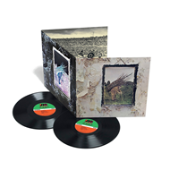 Led Zeppelin IV - Deluxe Edition (VINYL - 2LP - 180 gram - Remastered)