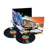 Houses Of The Holy - Deluxe Edition (VINYL - 2LP - 180 gram - Remastered)