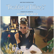 Breakfast At Tiffany's  (VINYL)