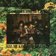 Kiss You Kidnapped Charabanc (VINYL)