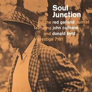 Soul Junction (VINYL - 180 gram + MP3)