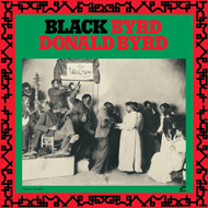 Black Byrd (VINYL - 180 gram + MP3)