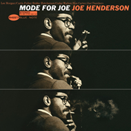 Mode For Joe (VINYL - 180 gram + MP3)