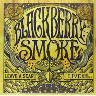 Leave A Scar - Live In North Carolina (VINYL - 2LP)