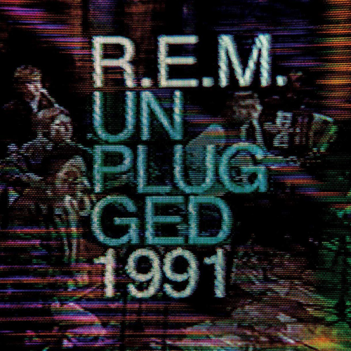 MTV Unplugged 1991 (VINYL - 2LP)