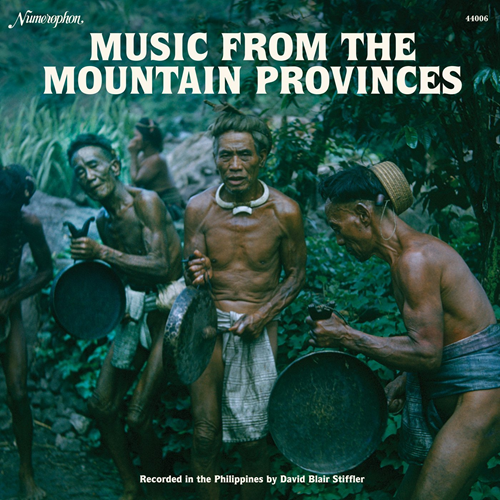 Music From The Mountain Provinces (VINYL)